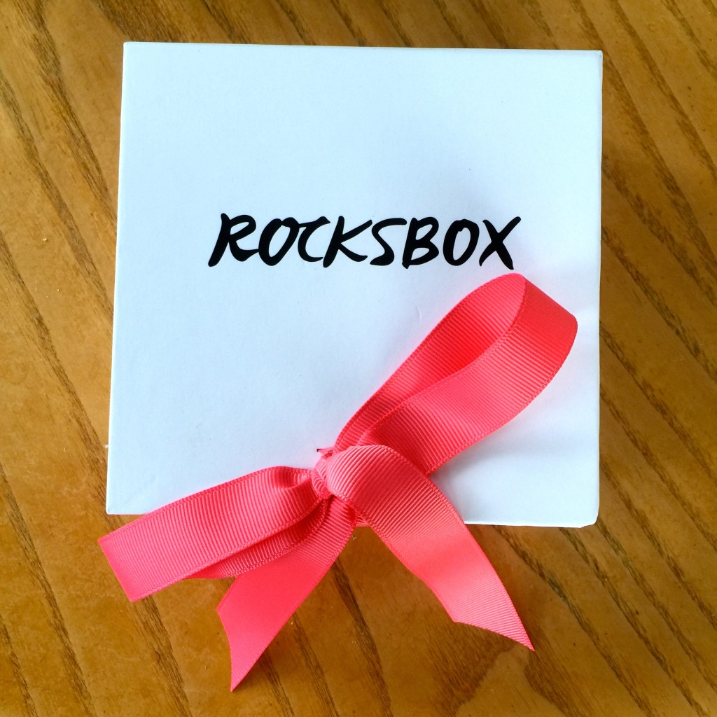 Free Month of Jewelry From Rocksbox for AFA Readers