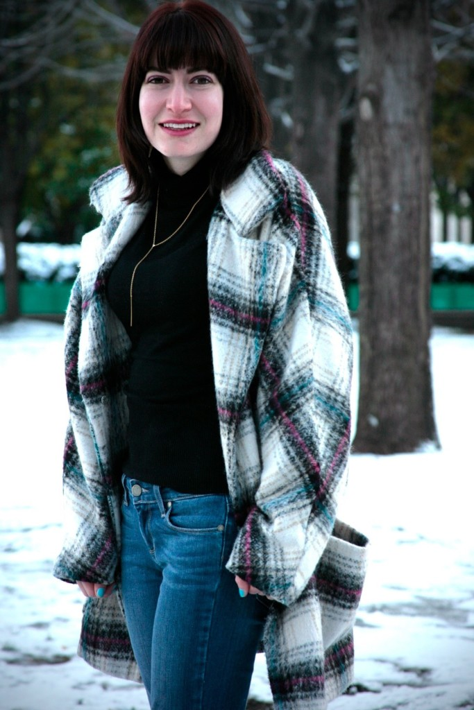 Dress for Success: ShopStyle Bloggers Give Back
