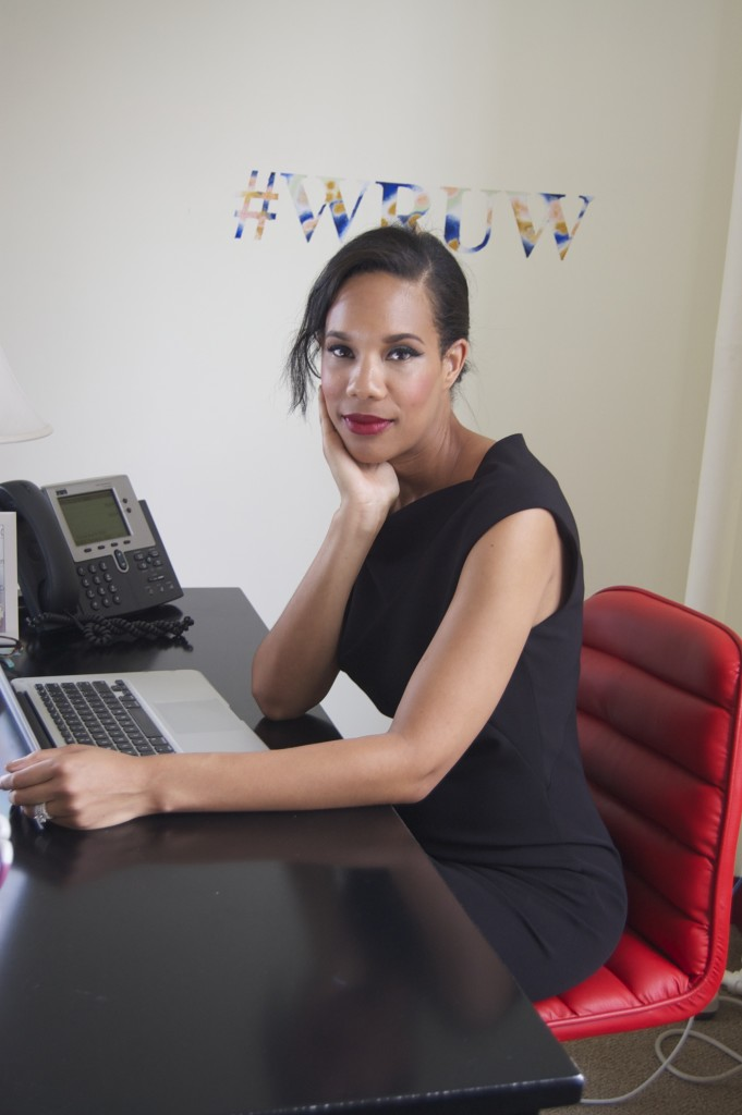 10 Questions with Chicago Entrepreneur, Farissa Knox