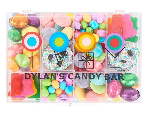 Dylan's Candy Bar Easter