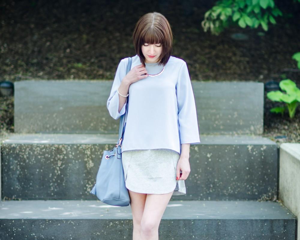 Alternative Apparel Skirt