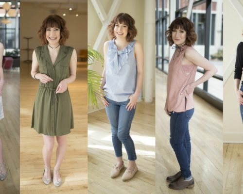 the trendy sparrow spring collection
